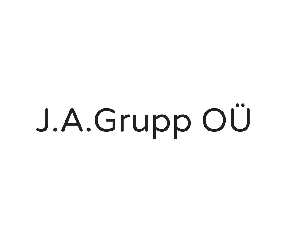 J.A.Grupp ENG