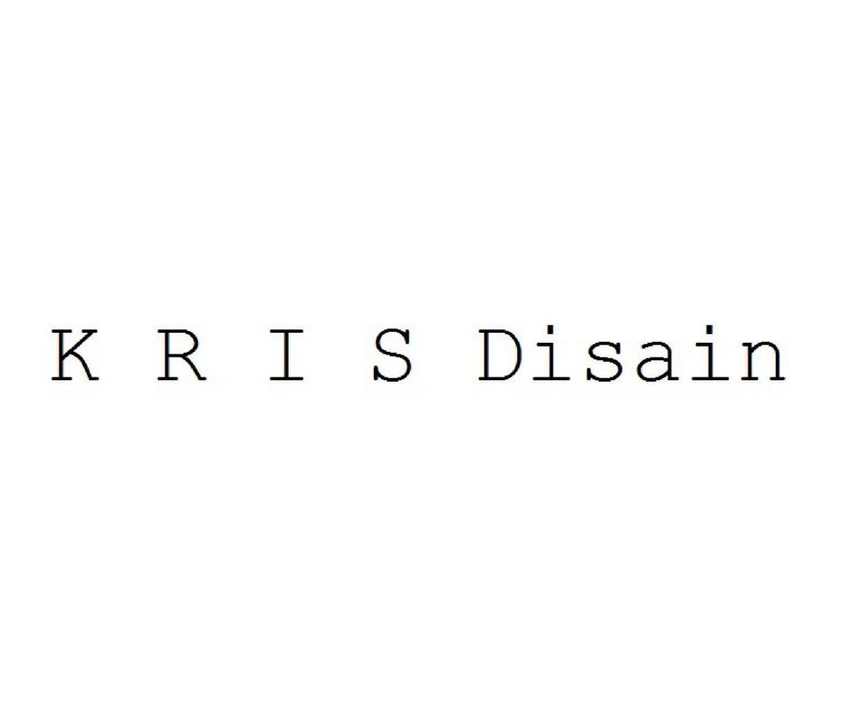 KRIS Disain ENG