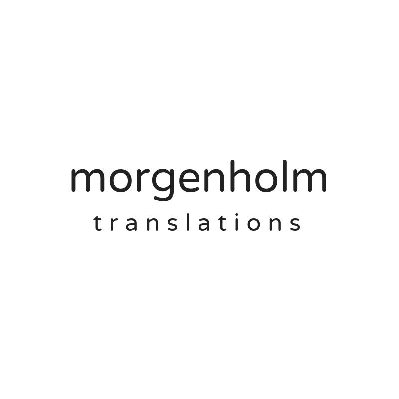 Morgenholm ENG